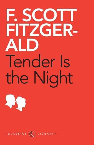 Tender is the Night (Paperback)