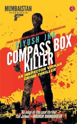 Compass Box Killer (Paperback)