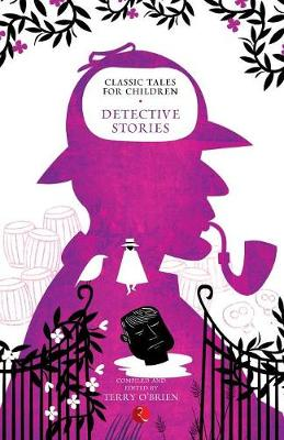 Classic Tales for Children: Detective Stories (Paperback)