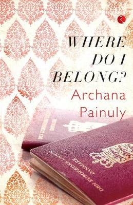 Where Do I Belong? (Paperback)