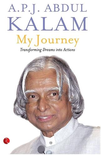 My Journey: Transforming Dreams into Actions (Paperback)