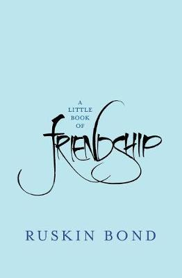 A Little Book of Friendship (Hardback)
