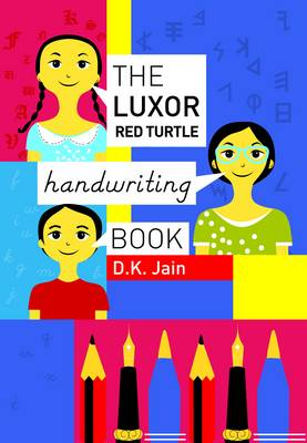 The Luxor Handwriting Book (Paperback)