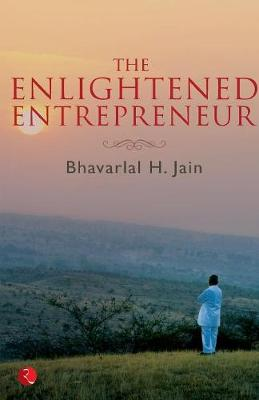 The Enlightened Entrepreneur (Hardback)