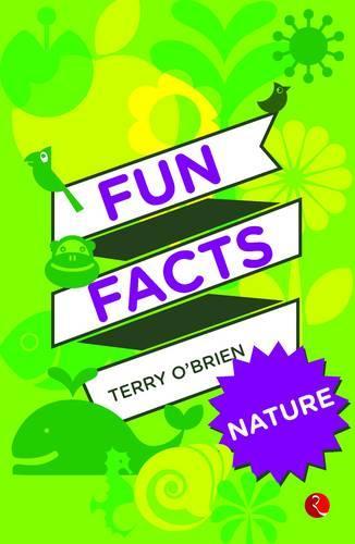 Fun Facts: Nature (Paperback)