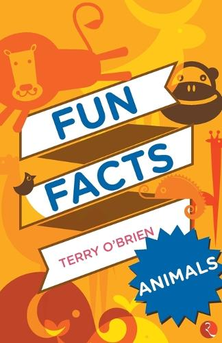 Fun Facts: Animals (Paperback)