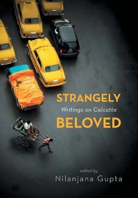 Strangely Beloved (Hardback)