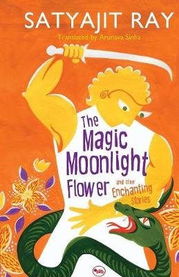 Magic Moonlight Flower and Other Enchanting Stories (Paperback)