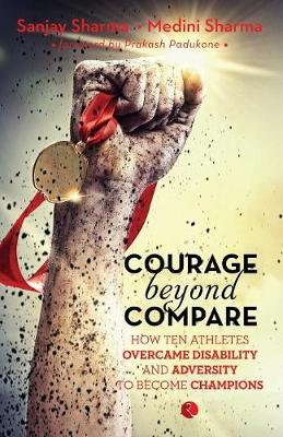 Courage Beyond Compare (Paperback)