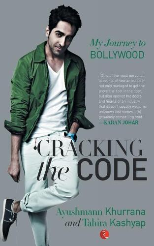Cracking the Code: My Journey in Bollywood (Paperback)