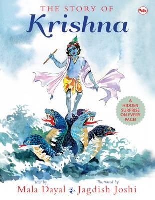 The Story of Krishna (Hardback)
