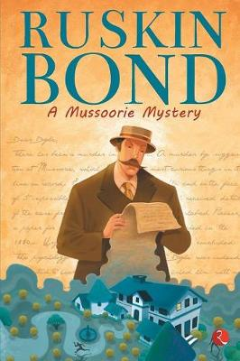 A MUSSOORIE MYSTERY (Paperback)