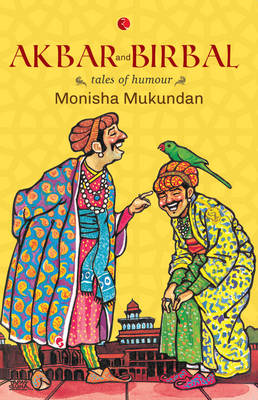 Akbar & Birbal Tales of Humour (Paperback)