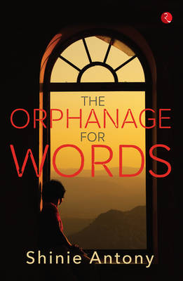 The Orphanage for Words (Paperback)
