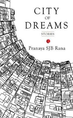City of Dreams: Stories (Paperback)