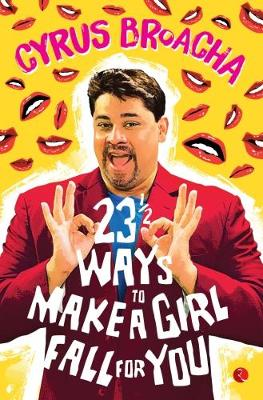 23 & 1/2 Ways to Make a Girl Fall for You (Paperback)