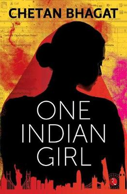 One Indian Girl (Paperback)