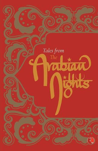 Tales from the Arabian Nights (Paperback)