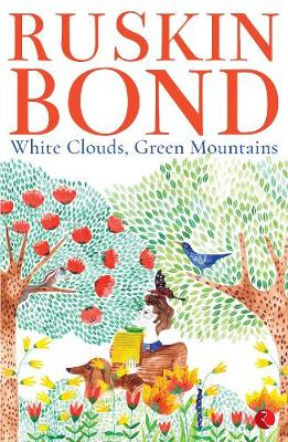 White Clouds, Green Mountains (Paperback)