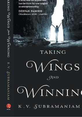 Taking Wings and Winning (Hardback)