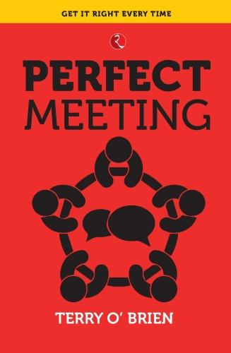 PERFECT MEETING (Paperback)