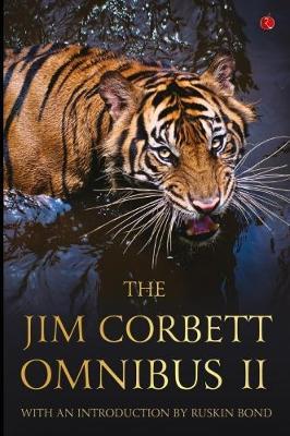 THE JIM CORBETT OMNIBUS II (Paperback)