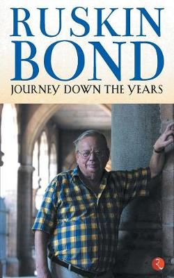 JOURNEY DOWN THE YEARS (Paperback)