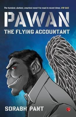 PAWAN: The Flying Accountant (Paperback)