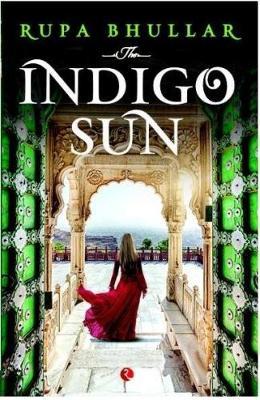 THE INDIGO SUN (Paperback)