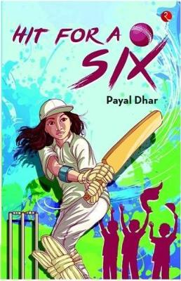 HIT FOR A SIX (Paperback)