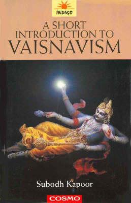 A Short Introduction to Vaisnavism (Paperback)