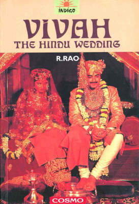 Vivah the Hindu Wedding (Paperback)