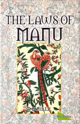 The Laws of Manu (Paperback)