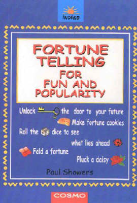 Fortune Telling for Fun and Popularity (Paperback)