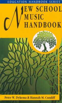 New School Music Handbook (Hardback)
