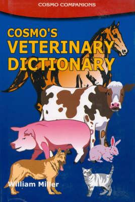 Cosmo's Veterinary Dictionary (Hardback)