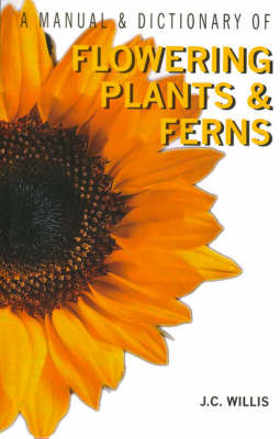 Flowering Plants and Ferns (Hardback)