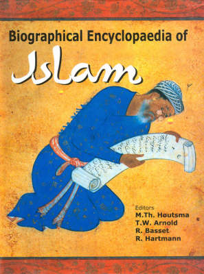 Biographical Encyclopaedia of Islam (Hardback)