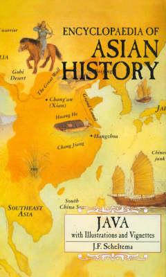 Encyclopaedia of Asian History (Hardback)