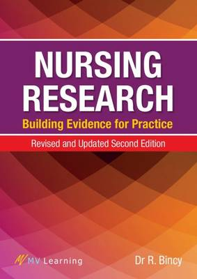 Nursing Research: Building Evidence for Practice (Paperback)