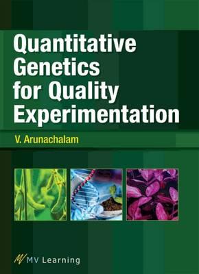 Quantitative Genetics for Quality Experimentation (Paperback)