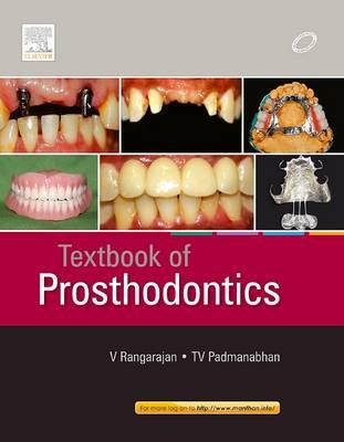 Textbook of Prosthodontics (Paperback)