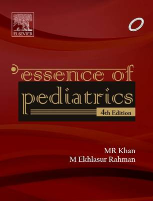 Essence of Pediatrics (Paperback)