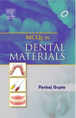 MCQs in Dental Materials (Paperback)