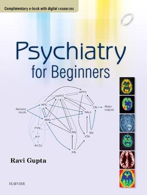 Psychiatry for Beginners (Paperback)