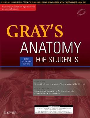 Grays Anatomy for Students (Paperback)