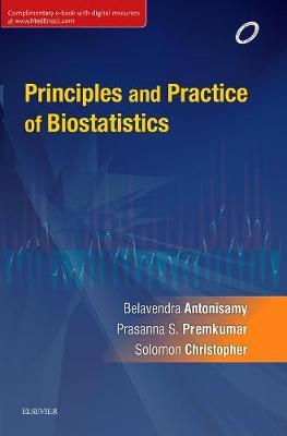 Principles and Practice of Biostatistics (Paperback)