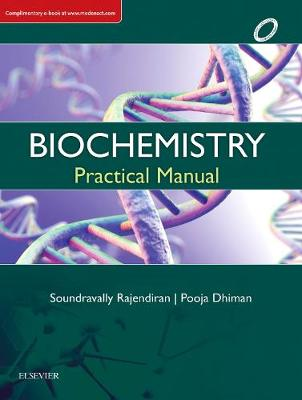 Biochemistry Practical Manual (Paperback)