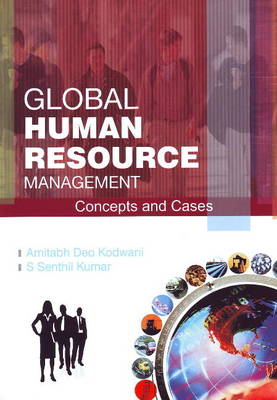 Global Human Resource Management: Concepts & Cases (Paperback)
