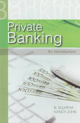 Private Banking: An Introduction (Hardback)